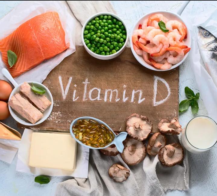 Θετικός στον κορωνοϊό: Η βιταμίνη D στην εποχή της πανδημίας