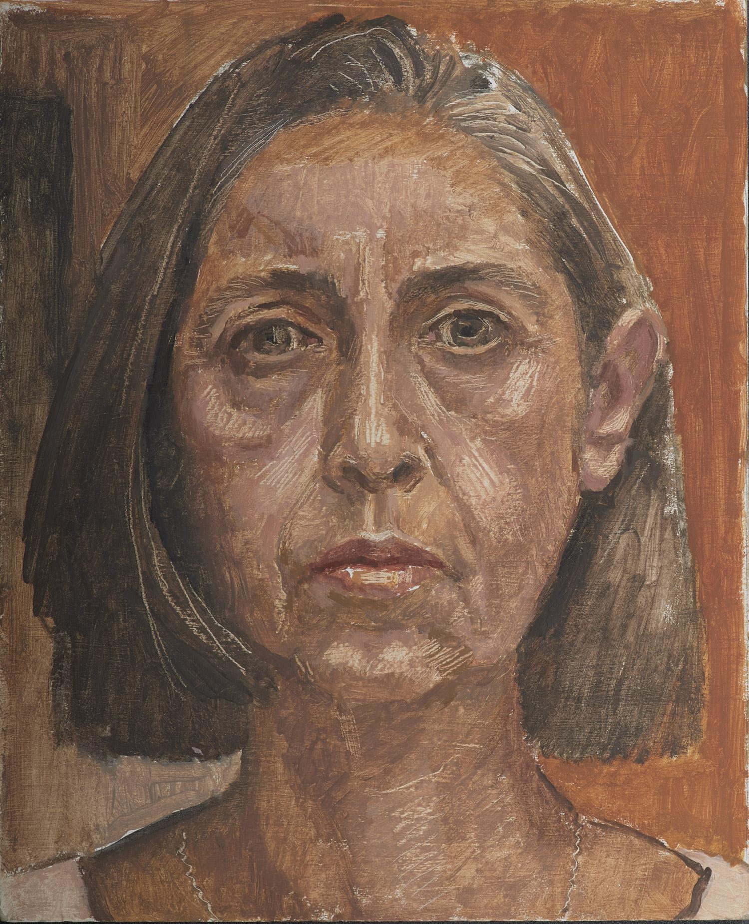 Ναταλία Θωμαΐδη: «Η τέχνη θα μας σώσει»