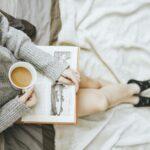 Προτάσεις βιβλίων καραντίνα