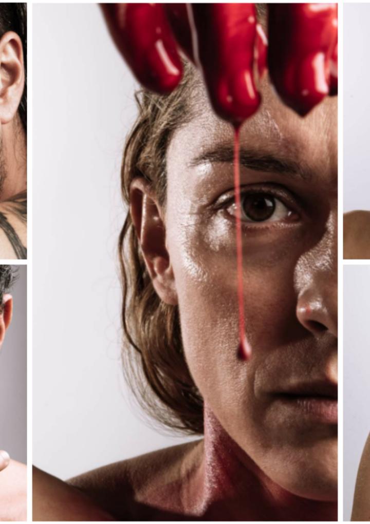 """To θέατρο ματώνει"": Ένα ηχηρό μήνυμα από τους ανθρώπους του θεάτρου"