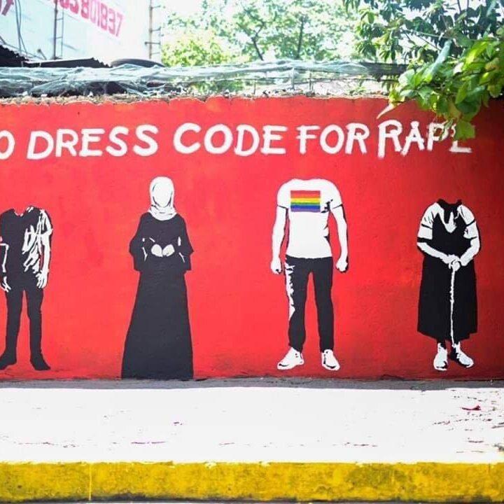 Γυναίκα και Κουλτούρα Βιασμού 2021 | You Are Enough