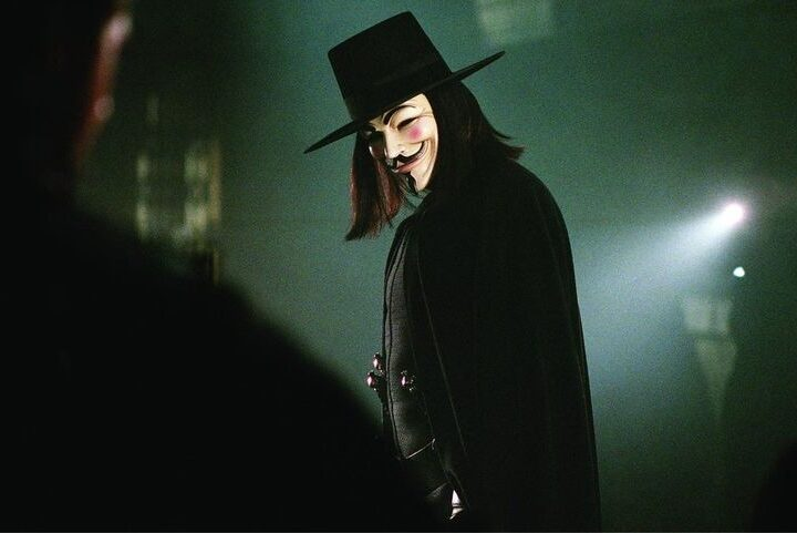 V For Vendetta: Πιο επίκαιρη από ποτέ | Remember, Remember the 5th Of November|