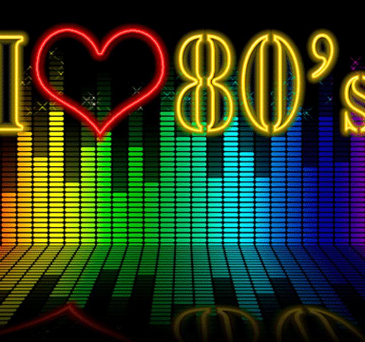 Τραγούδια 80s: Το ταξίδι στην πιο αθώα εποχή… συνεχίζεται!