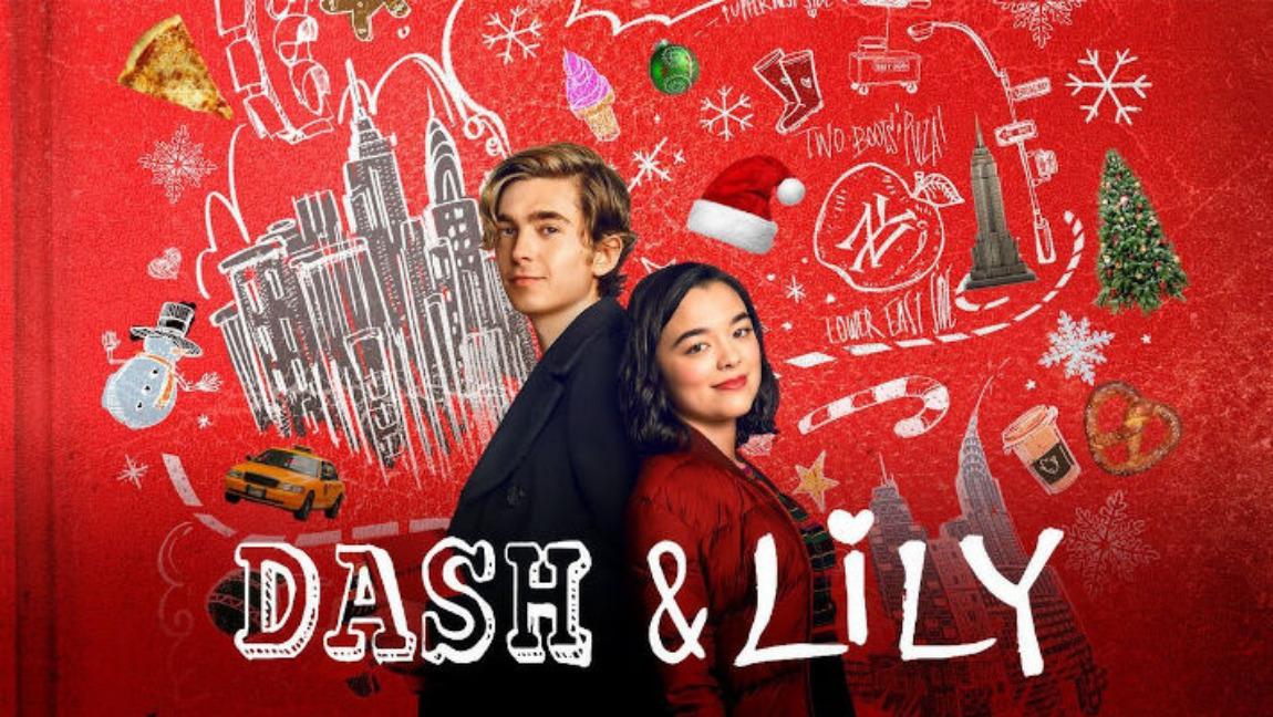 Η σειρά Dash & Lily θα μας ζεστάνει την καρδιά τo 2021
