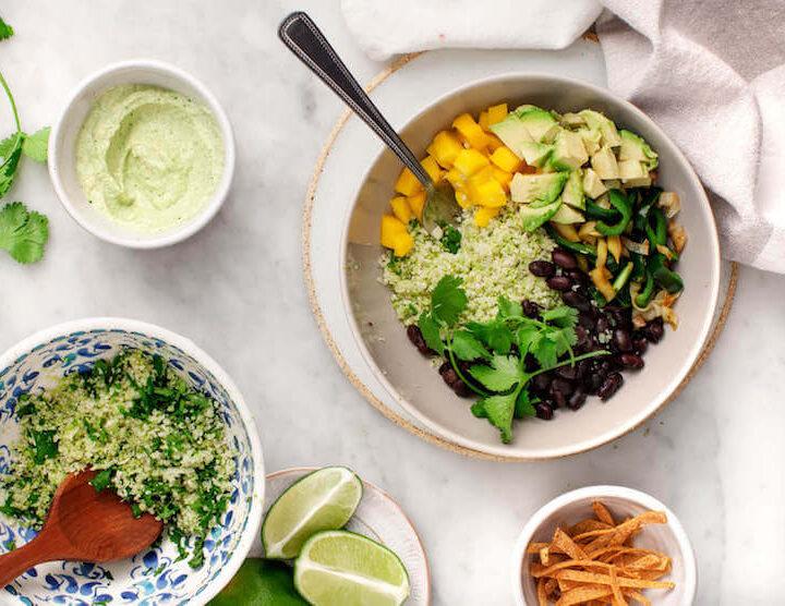 Όταν ο στόχος για τη νέα χρονιά είναι: Η Υγιεινή Διατροφή