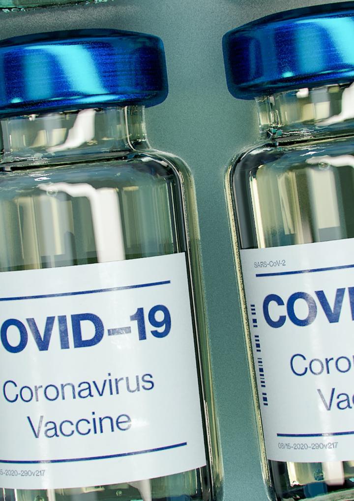 Covid-19: Το μήνυμα του εμβολιασμού