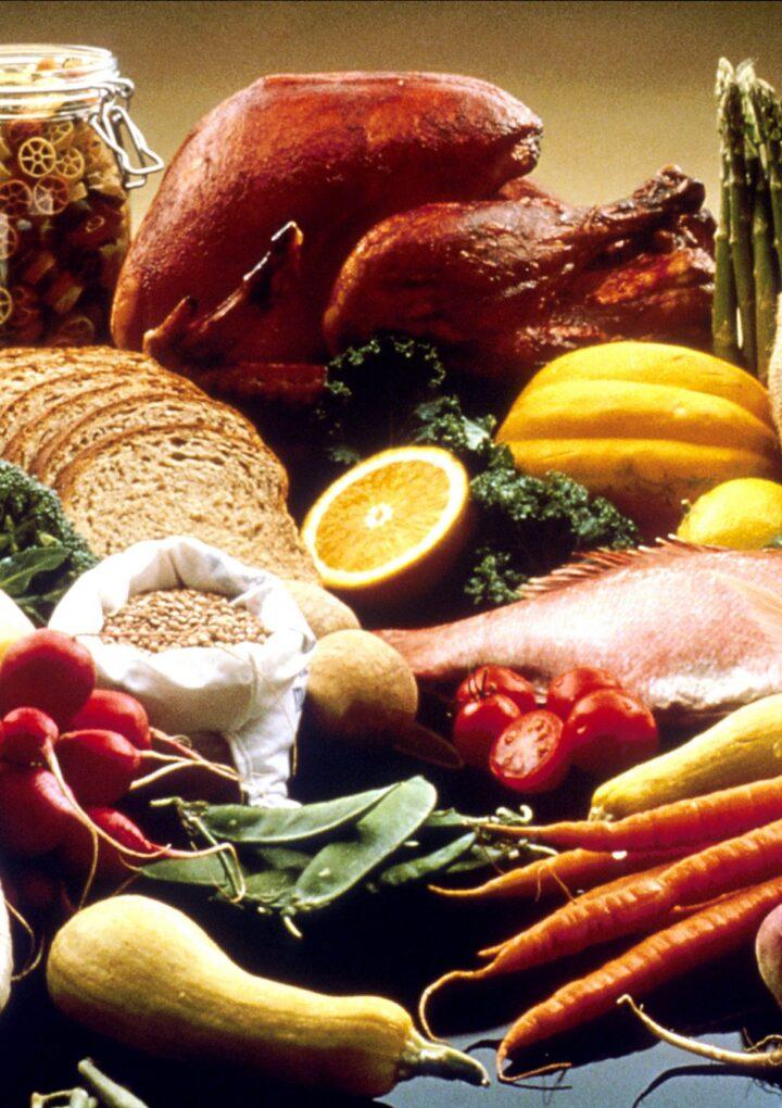 Μπορεί η διατροφή μας να έχει αγχολυτική δράση;