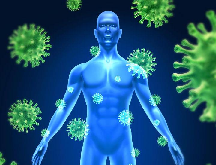 Μπορεί η διατροφή μου να δράσει προστατευτικά απέναντι στις ιώσεις;