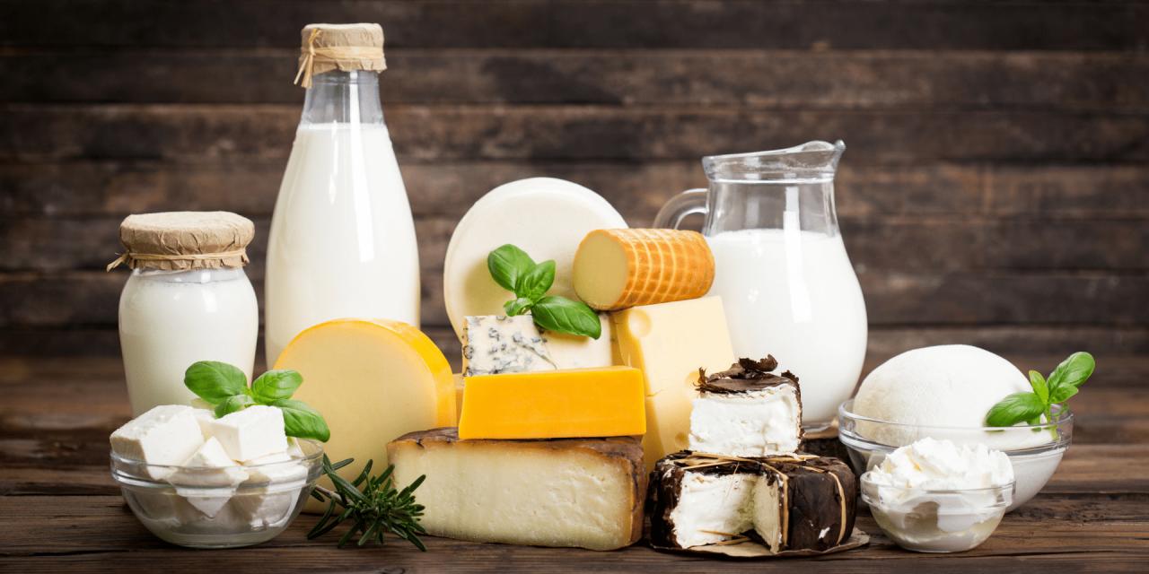 Γαλακτοκομικά: Η έλλειψή τους μπορεί να συμβάλει στη δημιουργία οστεοπόρωσης;