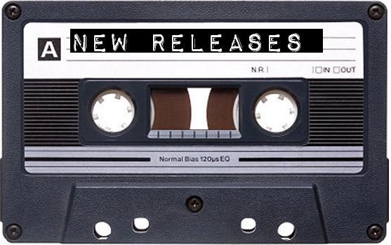 Νέες Κυκλοφορίες | Music & Poetry | 02.2021