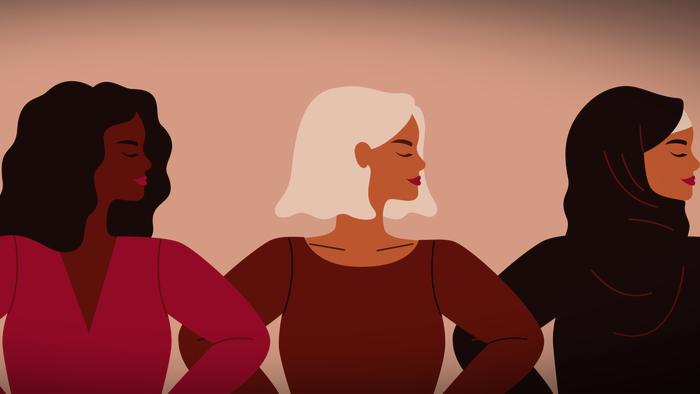 """Παγκόσμια ημέρα της γυναίκας: """"Oι ανισότητες δεν ανατρέπονται από τη μια μέρα στην άλλη"""""""