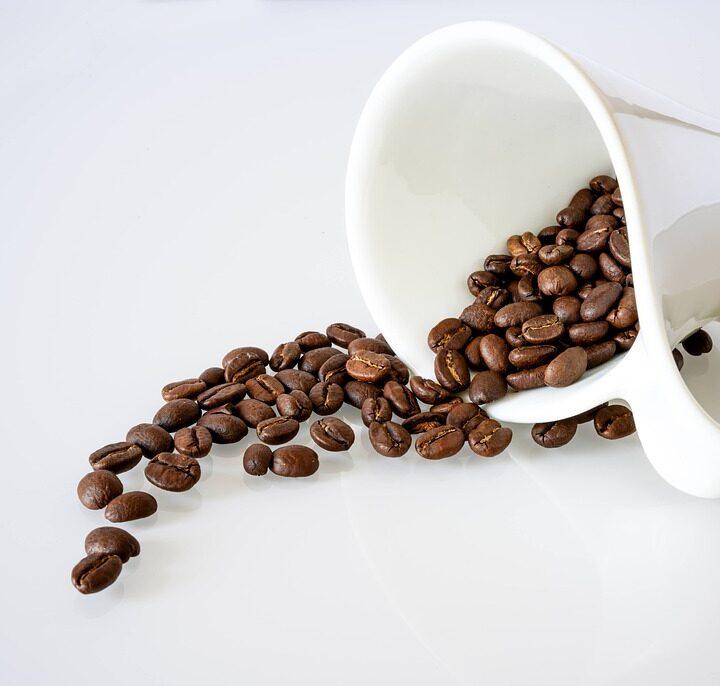 Η καφεΐνη έχει ευεργετική επίδραση στην υγεία μου;