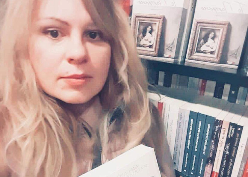 Συνέντευξη – Η Αφροδίτη Φραγκιαδουλάκη γράφει για τα παιδιά που παλεύουν με πραγματικούς δράκους