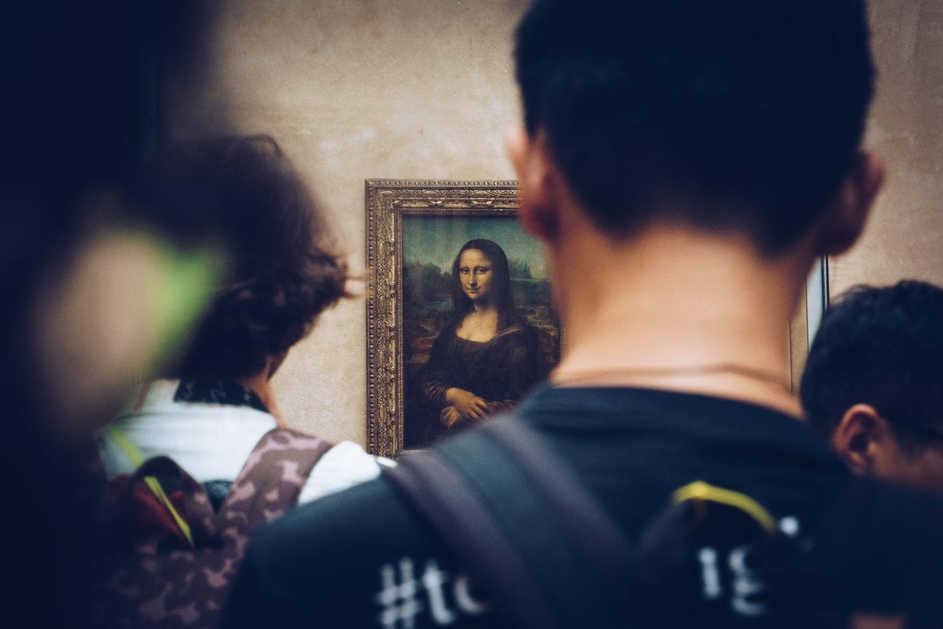 Η ιστορία πίσω από την Παγκόσμια Ημέρα Τέχνης