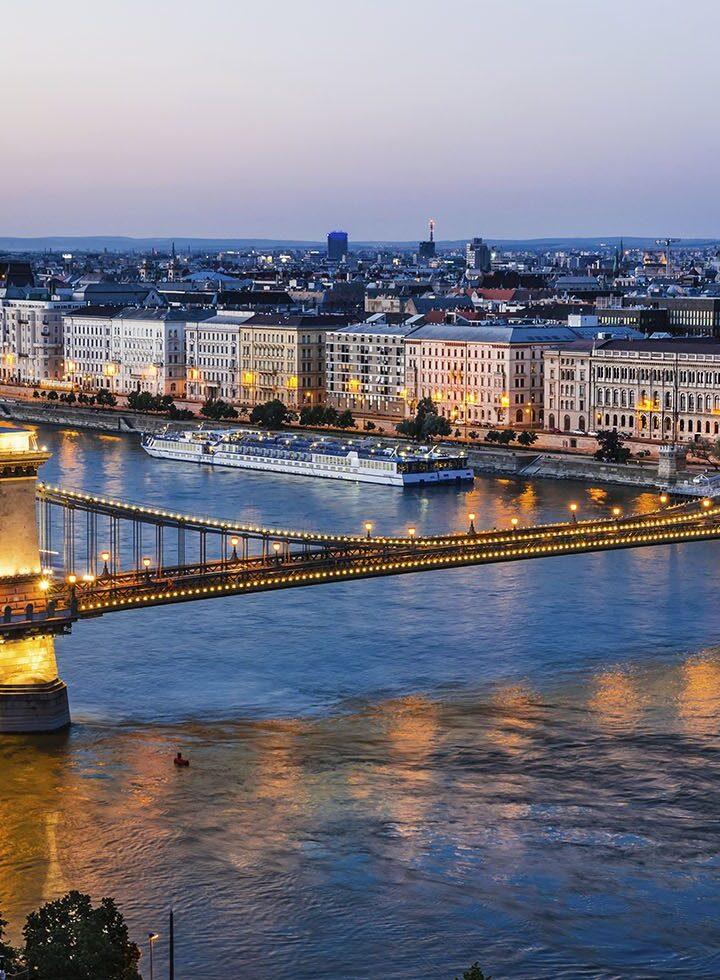 Γιατί η Βουδαπέστη είναι η καλύτερη επιλογή για μετά το Lockdown;