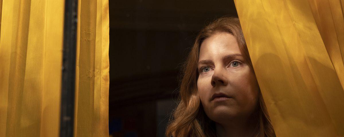 H Γυναίκα στο Παράθυρο: Εντυπώσεις για τη νέα ταινία του Netflix