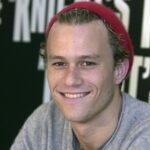 Heath Ledger : '' I love acting. Oh, God, I love it…''