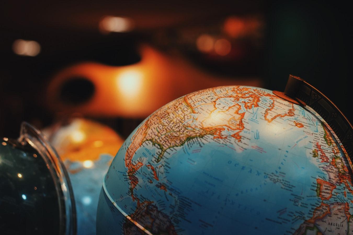 Εἰρήνη ὑμῖν – Ο κόσμος μας γίνεται χρόνο με το χρόνο και λιγότερο ειρηνικός