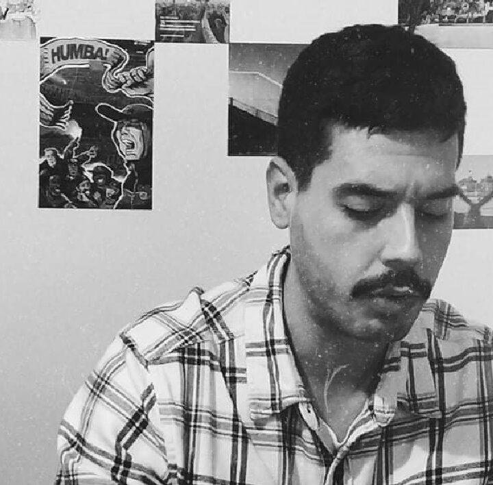 Παναγιώτης Τσίτος: Η φυγή δεν είναι ποτέ η λύση, είναι όμως μια αναγκαία διαδικασία
