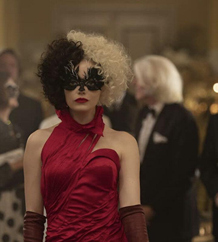 "Cruella: H αγαπημένη ""κακιά"" σε live action ταινία"