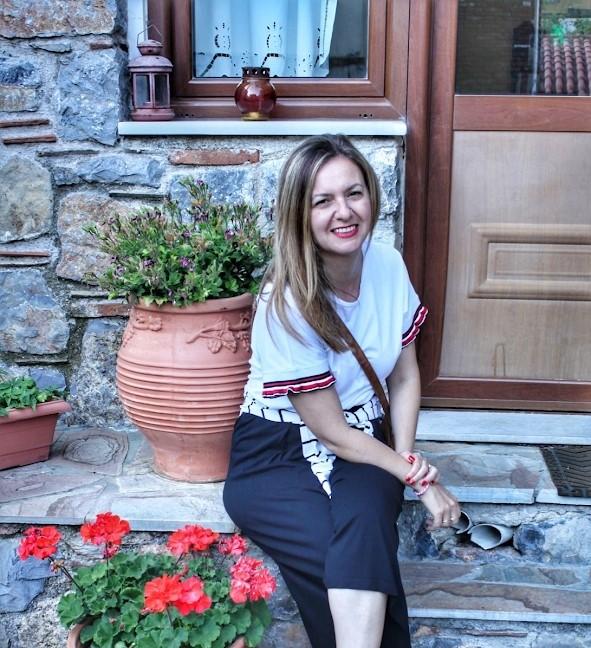 Συνέντευξη | Ελένη Ισπόγλου: Από την επιτυχία στα Social Media στην έκδοση του πρώτου της βιβλίου