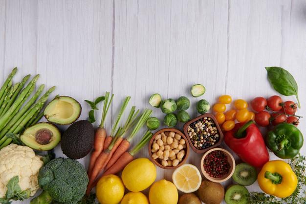 Φυτικές ίνες: Τα συστατικά που είναι απαραίτητα σε κάθε γεύμα μου!