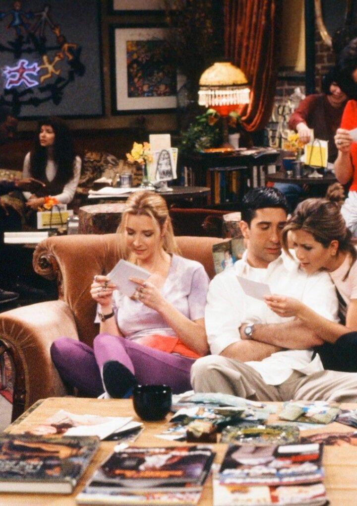 5 Σειρές Που Έχω Αγαπήσει   TV Shows Corner