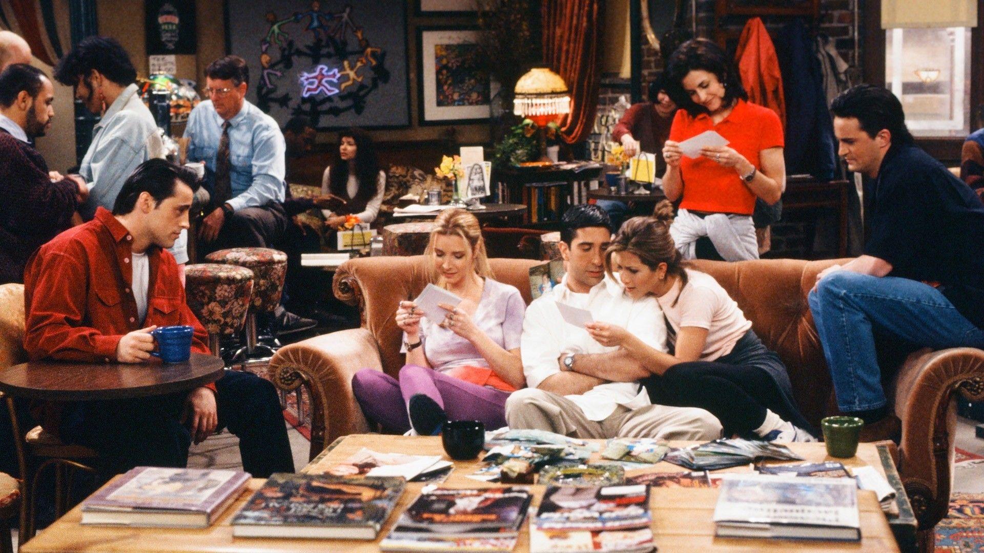 5 Σειρές Που Έχω Αγαπήσει | TV Shows Corner