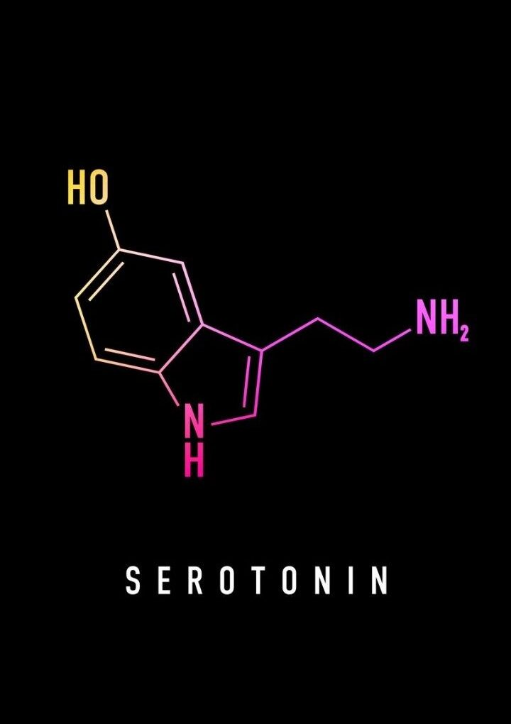 7 Πράγματα Που Μου Δίνουν Σεροτονίνη