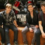 Big time rush:Το συγκρότημα της εφηβικής μας ηλικίας