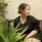 Sociallize με την blogger Θεοδώρα Παπά