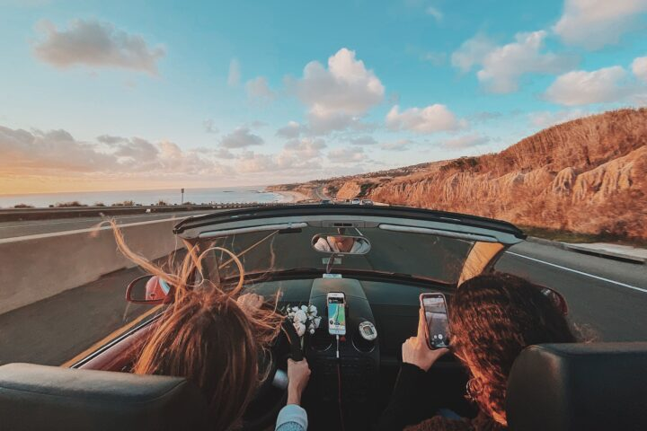 Playlist για…ταξιδιάρικες ψυχές
