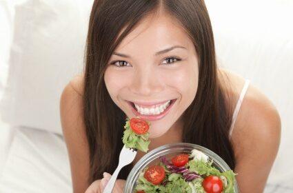 Η σημασία της έκφρασης: «Κάνω Διατροφή»