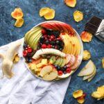 φρούτα με τις λιγότερες θερμίδες