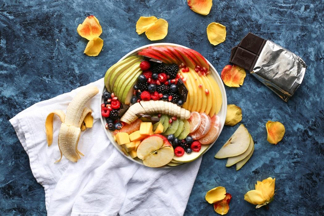 Ποιο είναι το φρούτο με τις λιγότερες θερμίδες;