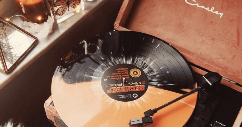 Autumn Session | September Playlist 2021