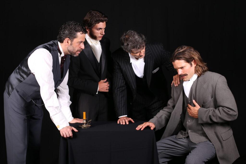 Η '' φιλική εταιρεία '' αποθεώθηκε στο ανοιχτό θέατρο '' Μίκης Θεοδωράκης ''