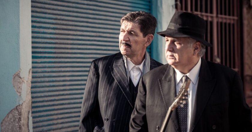 Πρόταση | «Το μινόρε» σε σκηνοθεσία Τάκη Τζαμαργιά στο Δημοτικό Θέατρο Πειραιά