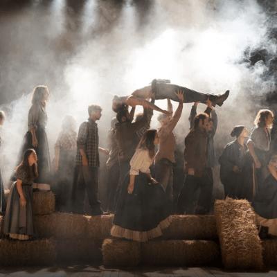 Εθνικό Θέατρο | Όλες οι παραστάσεις που θα δούμε για την περίοδο Οκτωβρίου 2021 – Φεβρουαρίου 2022